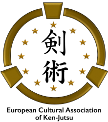 LOGO Asociacion Cultural Europea Ken-Jutsu